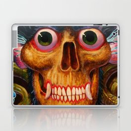 Mana Overlord Laptop & iPad Skin