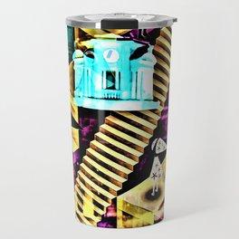 DIXCUSSION 9 Travel Mug