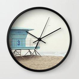HB3 Wall Clock