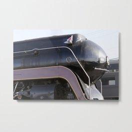 Strasburg Railroad Series 1 Metal Print