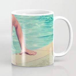 pool days Coffee Mug