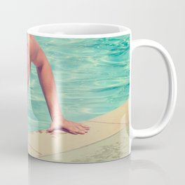 pool days Coffee Mug