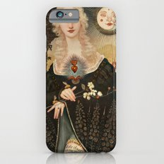 Fairytales and Tattoos  iPhone 6s Slim Case