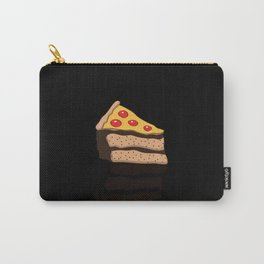 PIZZACAKE #1 Carry-All Pouch