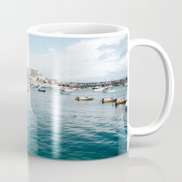 St Ives bay Coffee Mug