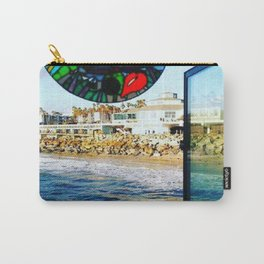 Redondo Beauty Carry-All Pouch