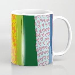 Happy Vibes Coffee Mug