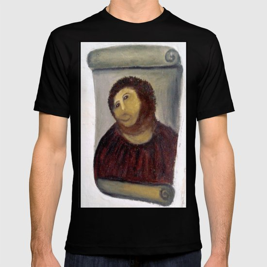 Monkey Jesus  T-shirt