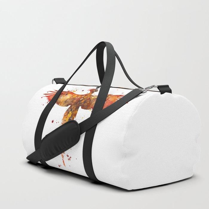Fawkes Duffle Bag