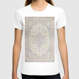 Bohemian Farmhouse Traditional Moroccan Art Style Texture T-shirt