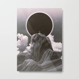 NMTEBW Metal Print