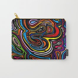 TRIBUTARIES Carry-All Pouch