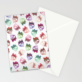 Patriot Stationery Cards