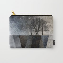 TREES over MAGIC MOUNTAINS I Carry-All Pouch