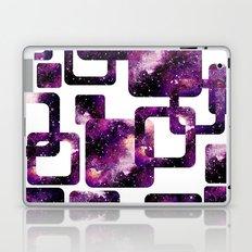 Galaxy Geometric Pattern 08 Laptop & iPad Skin