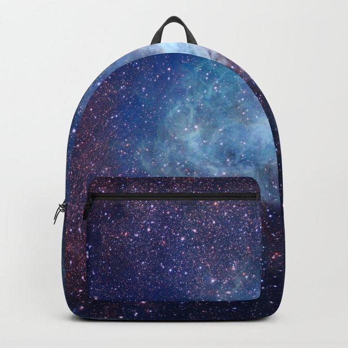 Omega Nebula Backpack