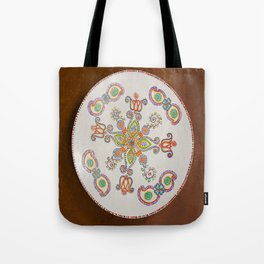The Ambience Tote Bag