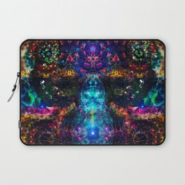 In The Mind's Eyes Laptop Sleeve
