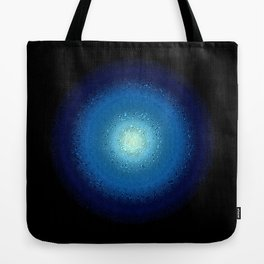"""Laptopskin """"His blue eyes"""" Tote Bag"""