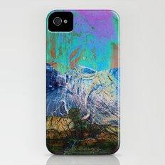 Moon Slim Case iPhone (4, 4s)