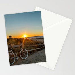 Future of Dreams Stationery Cards