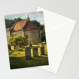 St Peter and St Paul Checkendon Stationery Cards