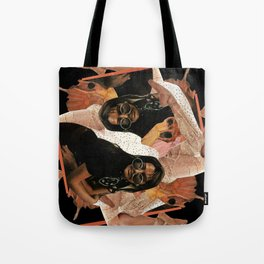 Day dreamin about you Tote Bag