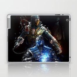 MK VS.2 Laptop & iPad Skin