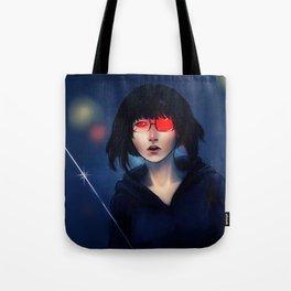 Saika Tote Bag
