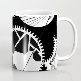 Cogs Of My Mind Coffee Mug