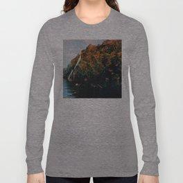 HĖDRON Long Sleeve T-shirt