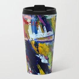 SELF-REFLECTION Travel Mug