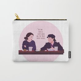The Marvelous Mrs.Maisel Illustration Carry-All Pouch