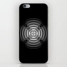 X like X iPhone & iPod Skin