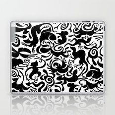 Creative Pet Project 001 Laptop & iPad Skin