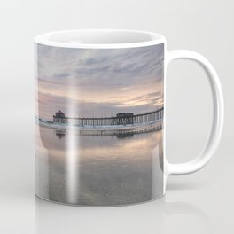 HB SUNSET 1-3-18 Coffee Mug