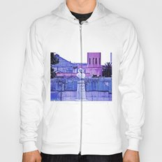 Bogota architectural and picturesque. Hoody