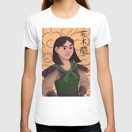 Fa Mulan T-shirt