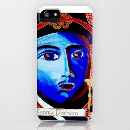 Kenny Dorham iPhone Case