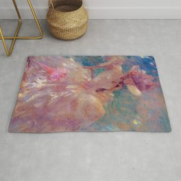 Louis Icart - Hunting - Remembering Vato - Digital Remastered Edition Rug