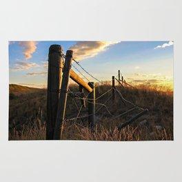 Farm Life Rug