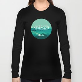 Do Not Visit Heathcote Long Sleeve T-shirt