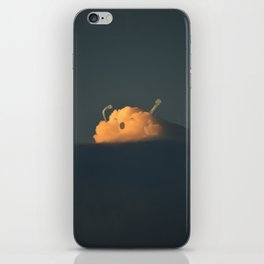 Bed Time iPhone Skin