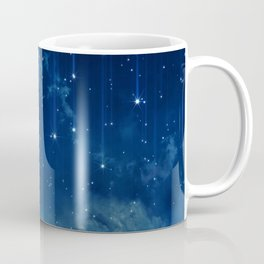 Falling stars I Coffee Mug