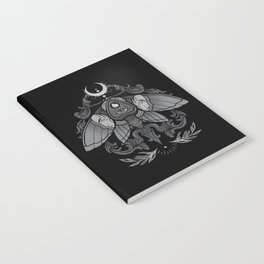 Witch's Soul Notebook