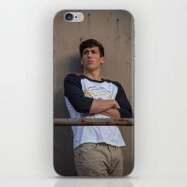 Sam Boggs iPhone Skin
