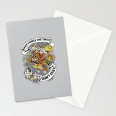 Urban Spaceman? Stationery Cards