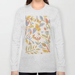Birds Paradise Long Sleeve T-shirt