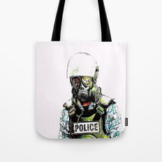 The System Tote Bag
