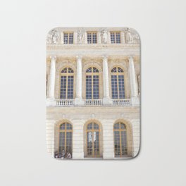 Afternoons at Versailles Bath Mat